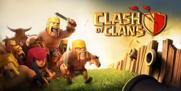 jual gems clash of clans