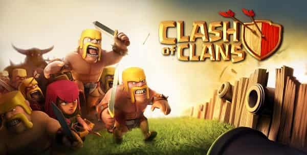 jual gems clash of clans